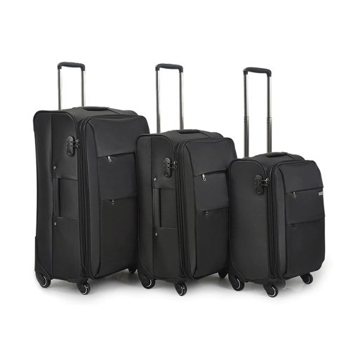 Softside Check In Business Luggage