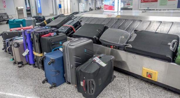 airline baggage claim Shop Clothing & Shoes Online