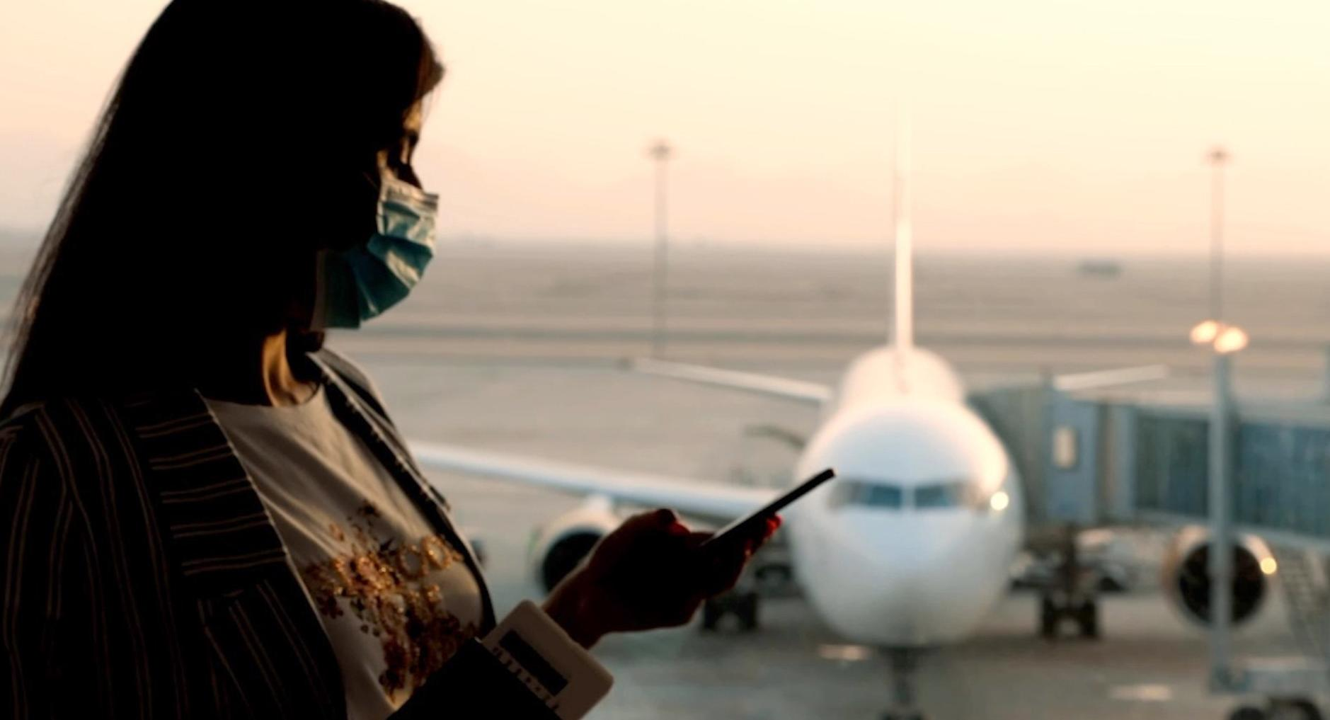 COVID: US advises against travel to 80% of world's countries   king5.com