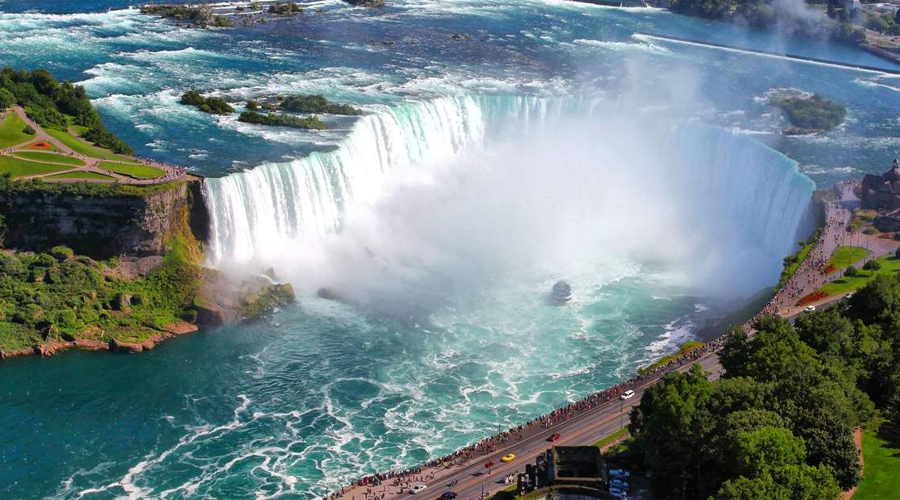 5 Things To Know If You'Re Going From Toronto To Niagara Falls