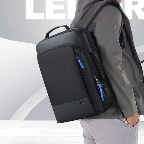 Anti Theft Business Backpack