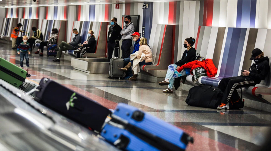 Government Plans To Make Airlines Refund Fees On Delayed Baggage