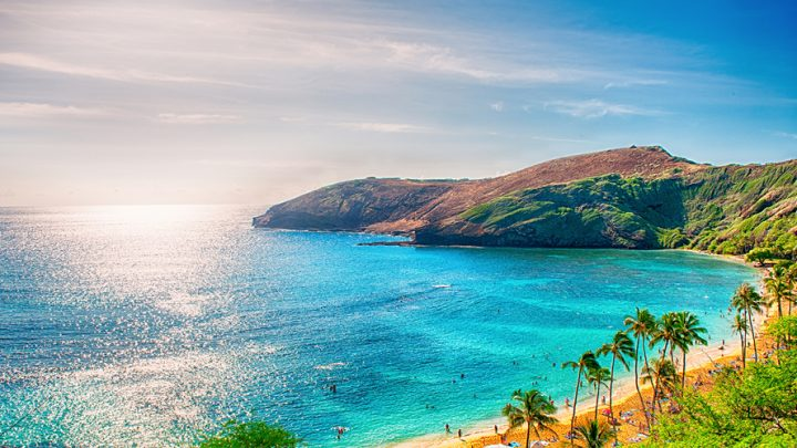 Hawaii Relaxes Entry Requirements For Vaccinated Americans