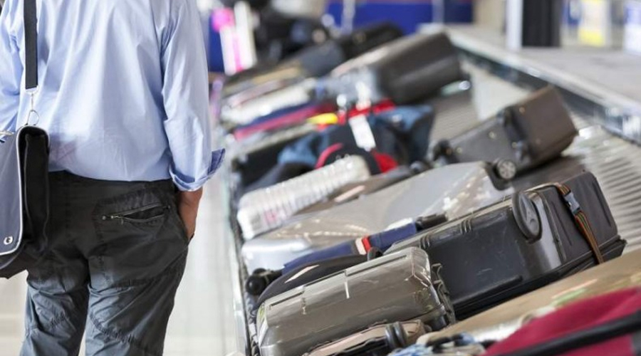 How to Avoid Luggage Theft