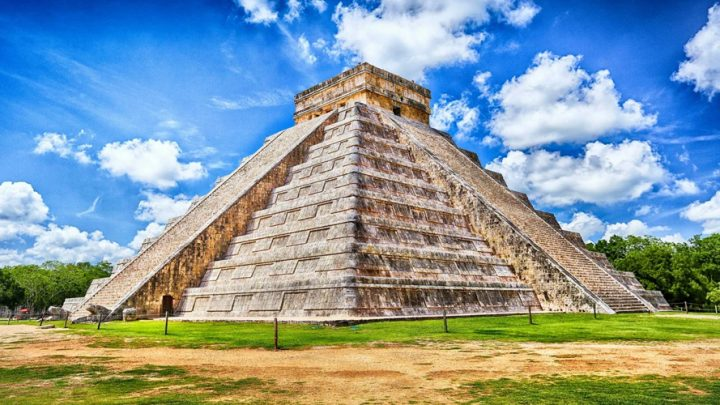 Mexico Expects International Tourist Numbers To Continue Climbing