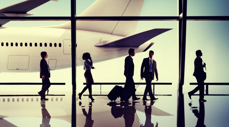 New Survey Reveals Requirements For Global Recovery Of Business Travel