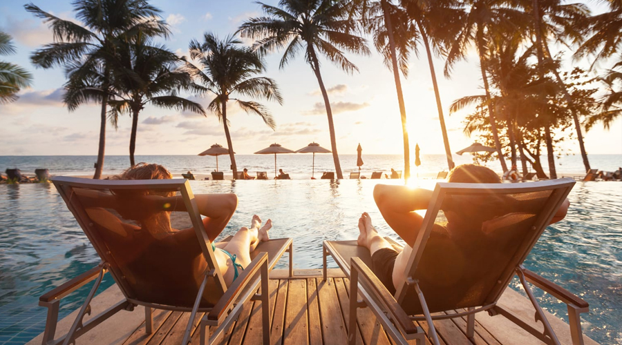Report Finds Americans Prefer Hotels, Resorts Over Vacation Rentals