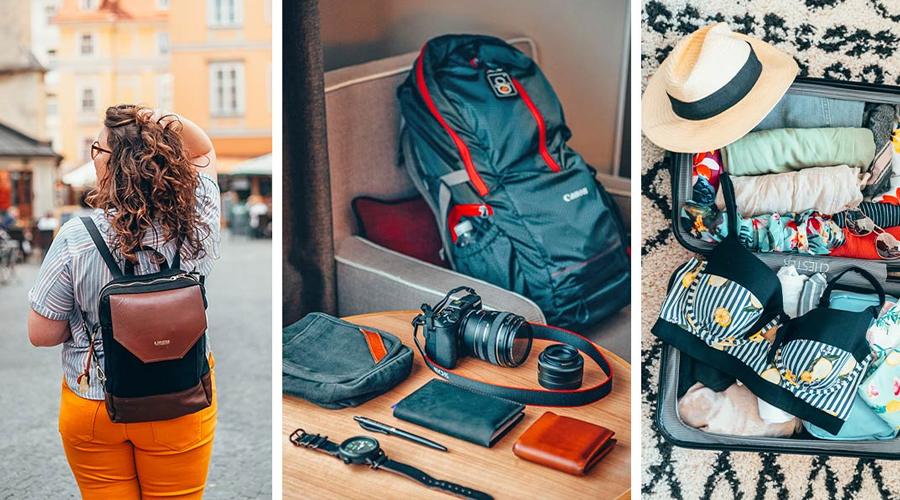 Safe And Sustainable Travel Essentials For Your Next Flight