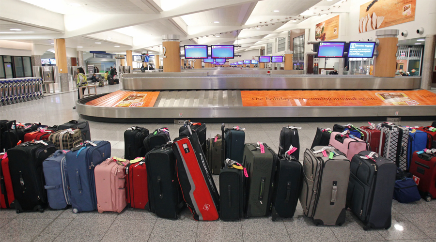 The Checked Baggage Muddle