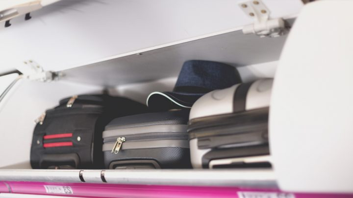 The Rules To Bringing Carry On Luggage