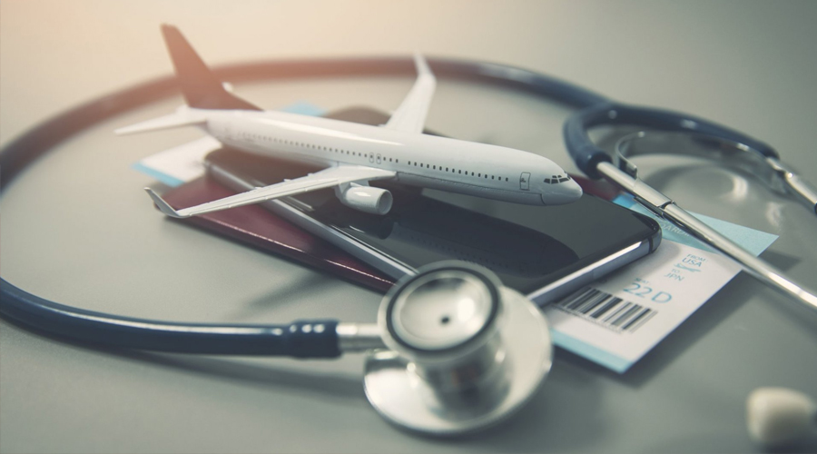 The Ultimate Guide To Travel Insurance: Everything You Need To Know