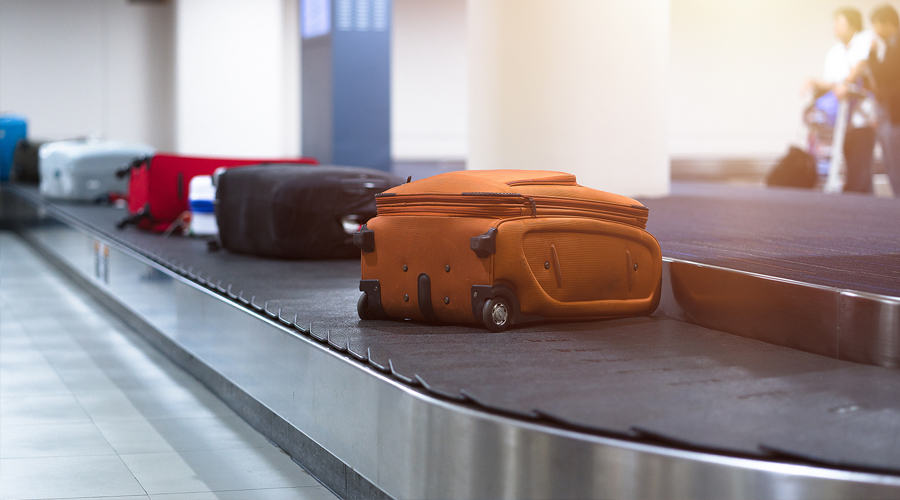 Travel Smarter, Ship Your Luggage