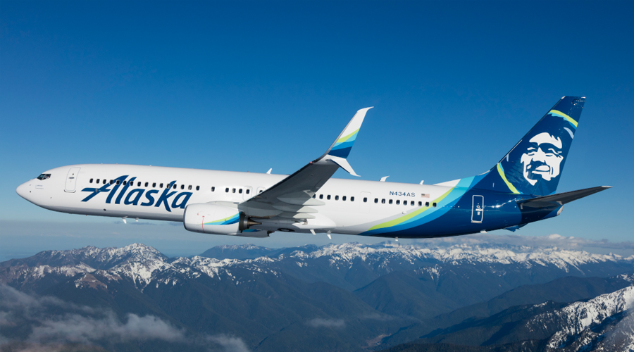Turn Your Alaska Airlines Wallet Credit Into Miles