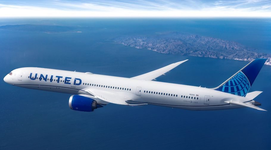 United Says Fleet Upgrades Will Include Every Passenger's Carry-on