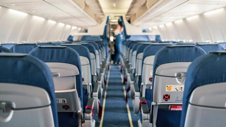 Unruly Passenger Facing Federal Charges For Interfering With Flight Crew