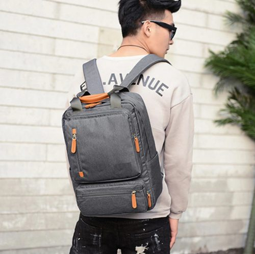 Casual Business Men Backpack