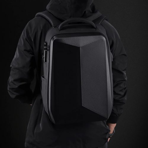 Anti-Thief Men Travel Business Backpack