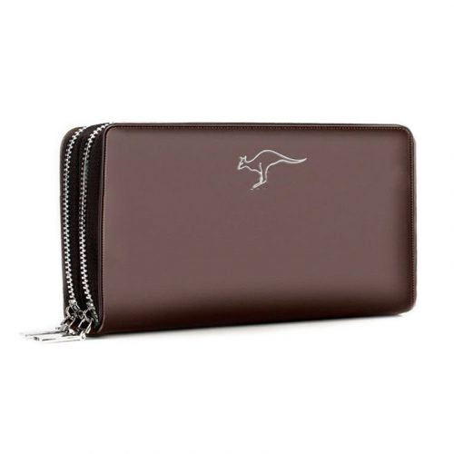 Business Wallet Large Capacity