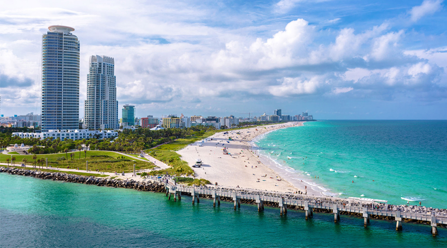 Cruising Out of Miami? Here Are 5 Top Attractions You Can't Miss