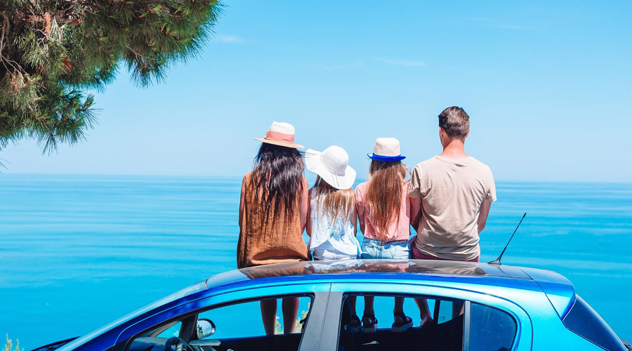 Study Finds Americans Opting For More, Shorter Summer Trips