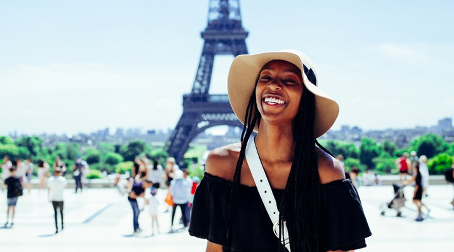 The Travel Industry Faces Challenges Of Racial Diversity, Inclusion