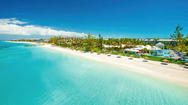 Turks And Caicos Will Soon Require All Visitors To Be Vaccinated